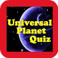 Universal Planet Quiz