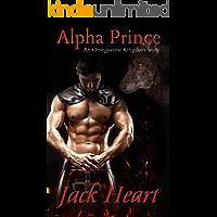 Alpha Prince: An Omegaverse Kingdom Story
