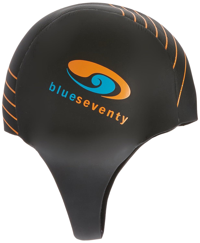 Blueseventy 12ASKC01L - Gorro de natación Unisex, Color Negro ...