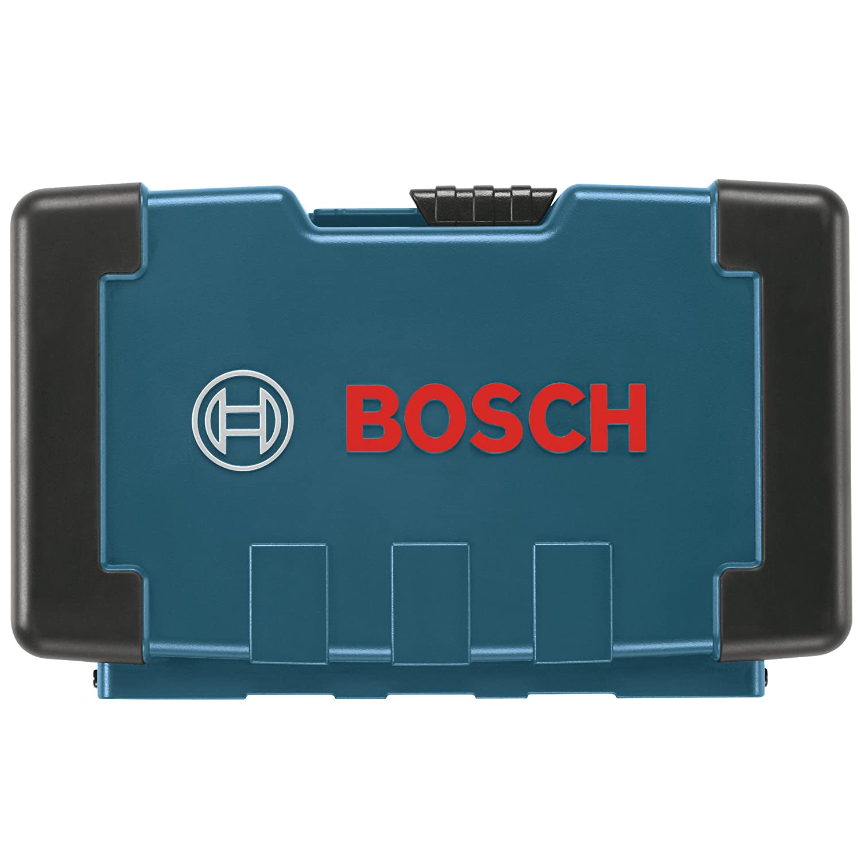 Bosch 27285 3//8-Inch Deep Well Socket Set 8-Piece