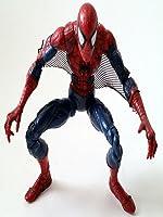 Marvel Legends Spider-Man review (McFarlane) series 12