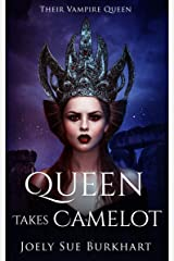 Queen Takes Camelot: Gwen (Their Vampire Queen Book 10) Kindle Edition