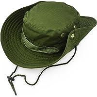 UltraKey Sombrero de Jungla, Sombrero clásico del arbusto