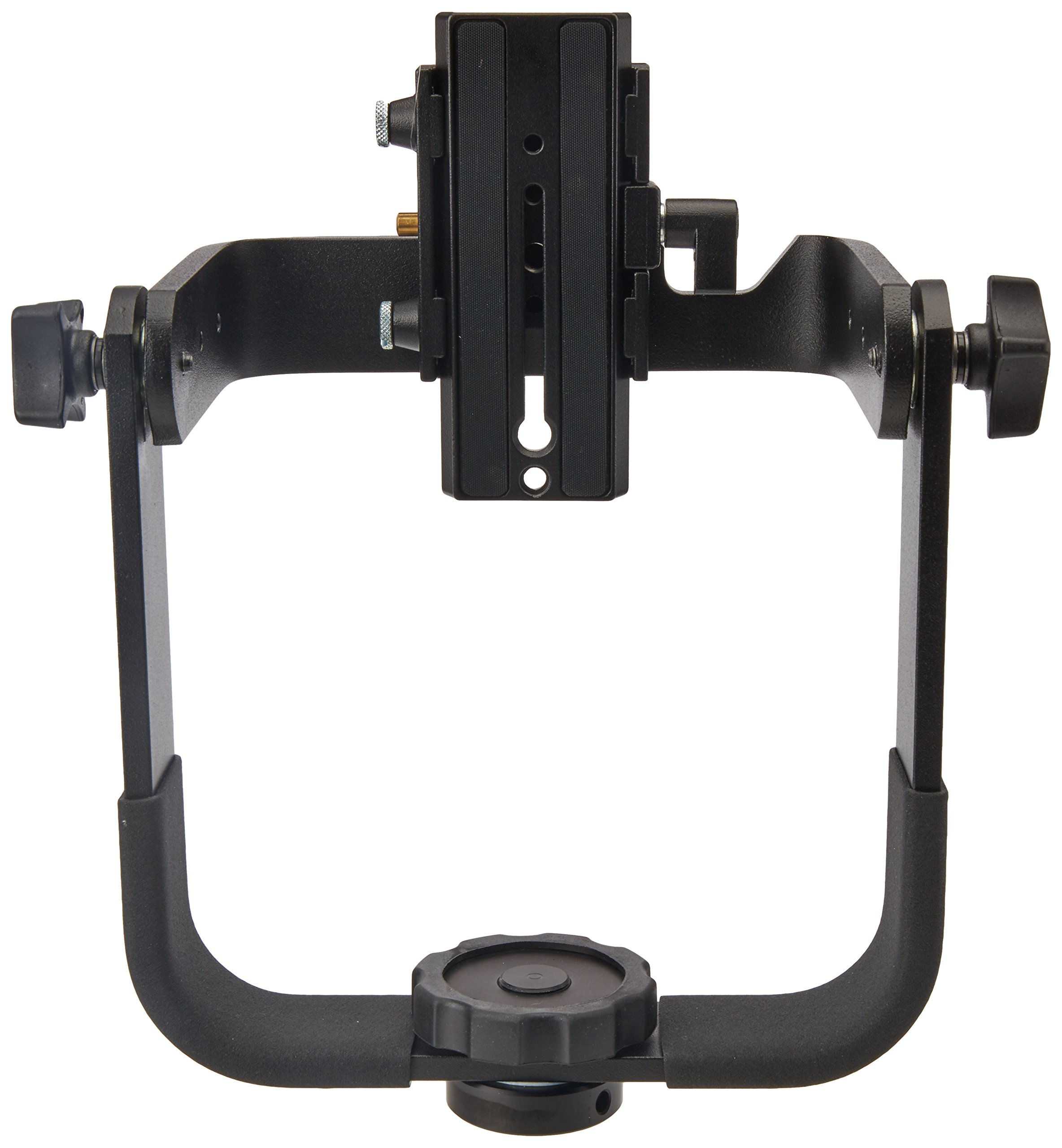 Manfrotto 393 Heavy Telephoto Lens Support for Monopod Replaces 3421 by Manfrotto