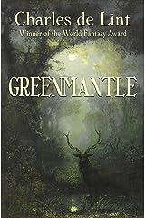 Greenmantle Kindle Edition