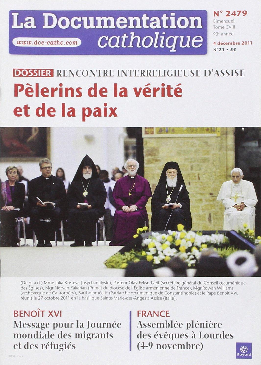 Rencontres dassise 2011