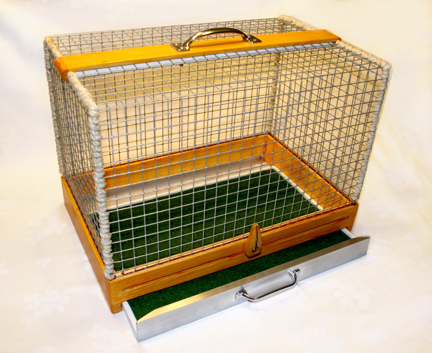 """""""Muschibox"""" - Die schonende Katzenfang- und Transportbox"""
