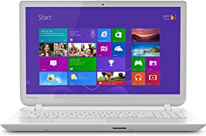 Toshiba Satellite L55T-B5257W 15.6-Inch Touchscreen Laptop