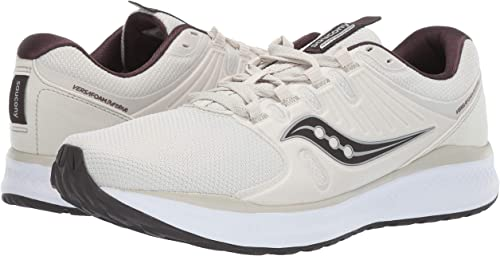 Saucony Versafoam Inferno - Zapatillas de Deporte para Hombre, Color Beige, Talla 49 EU: Amazon.es: Zapatos y complementos