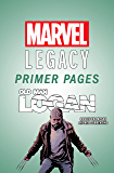 Old Man Logan - Marvel Legacy Primer Pages (Old Man Logan (2016-2018)) (English Edition)