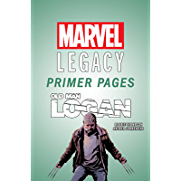 Old Man Logan - Marvel Legacy Primer Pages (Old Man Logan (2016-2018)) (English Edition)