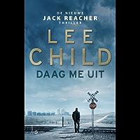 Daag me uit (Jack Reacher Book 20)
