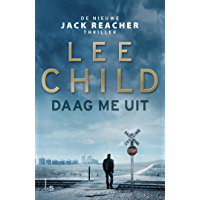Daag me uit (Jack Reacher Book 20)