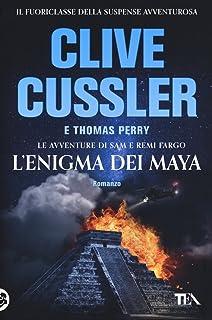 Clive Cussler Intrigo Pdf