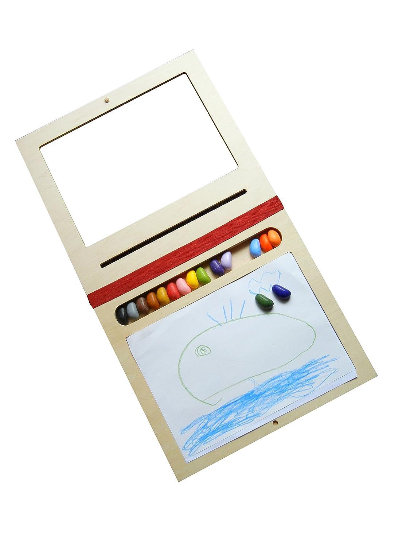 マストロジェッペット 木のおもちゃ 画板 MUSEO(ムセーオ)   B00PQCEKEE