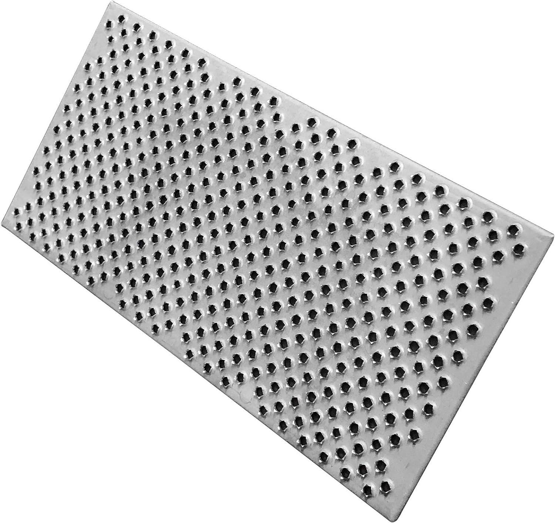 BEROXpert BeroRasp Replacement Plate