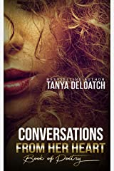 Conversations From Her Heart: Book of Poetry Kindle Edition