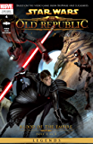 Star Wars: The Old Republic (2010) #4 (English Edition)
