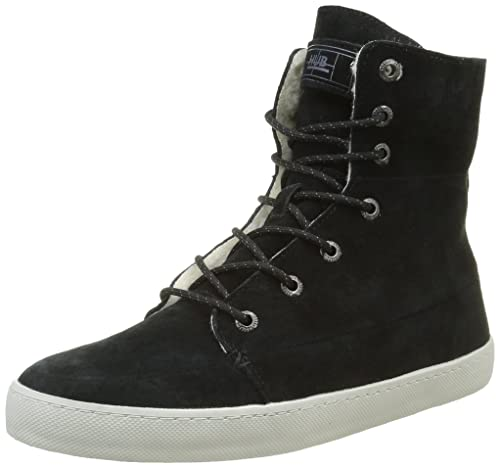 Women/'s Low-Top Sneakers Hub Vermont N30