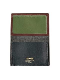 Card Case 11-64-0563-421: Black Crazy