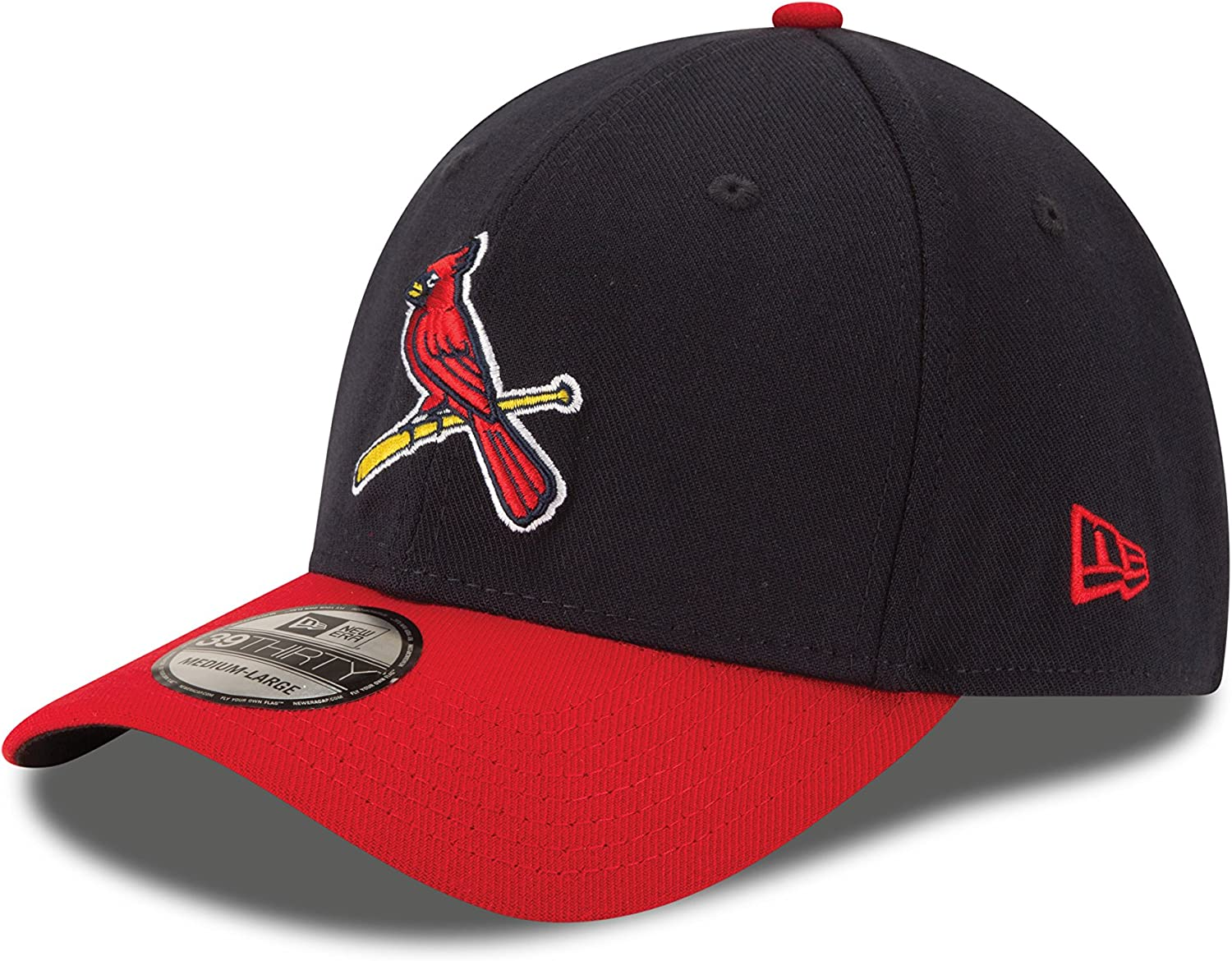 New Era MLB Alternate 2 Team Classic 39THIRTY Stretch Fit Cap