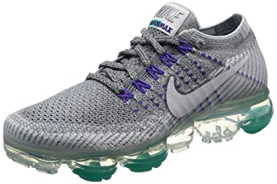 new products 7d396 0ac04 Nike Air Vapormax Flyknit Womens -849557-605 - Size W5
