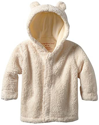 a3ccdd26969f Amazon.com  Magnificent Baby Baby Magnetic Smart Little Bear Fleece ...