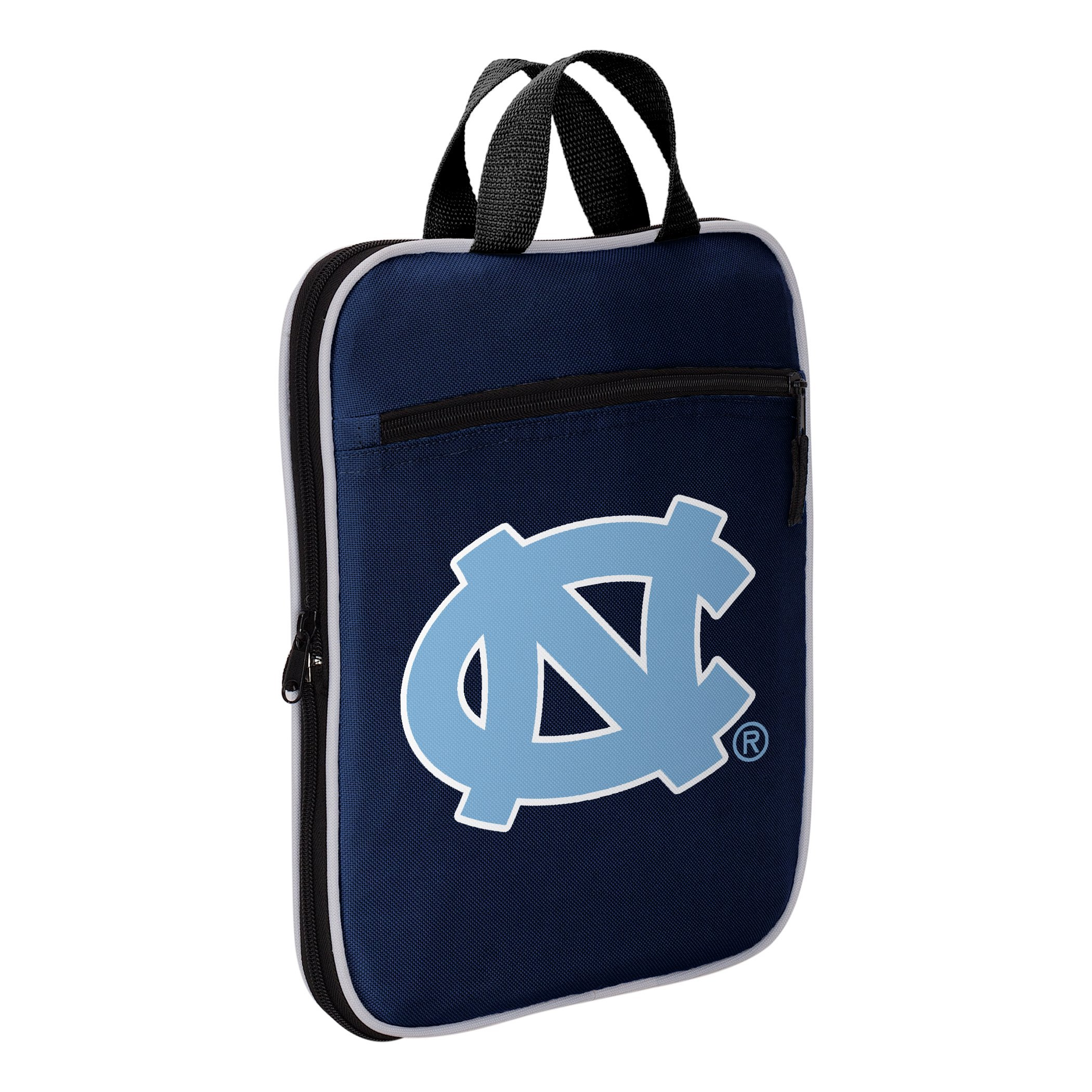 Officially Licensed NCAA North Carolina Tar Heels Steal Duffel Bag by The Northwest Company (Image #4)