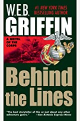 Behind the Lines (The Corps series Book 7) Kindle Edition