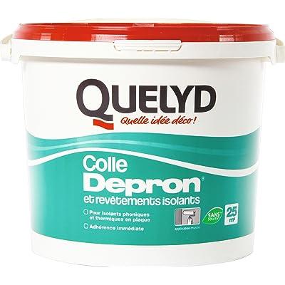 Colle pour dépron - 6 Kg