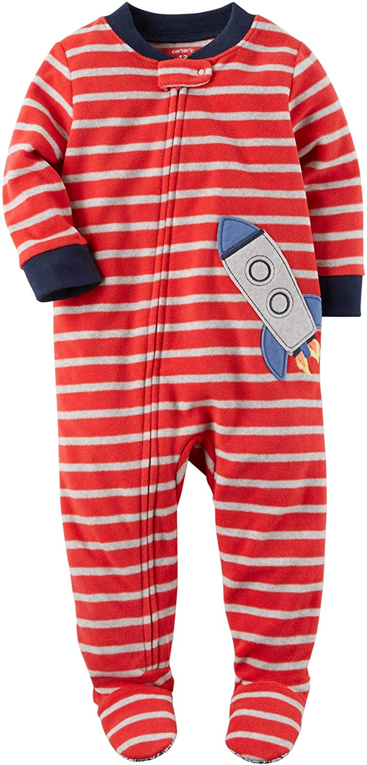 Carters Baby Boys 1 Pc Fleece 327g144 Carters 327G106
