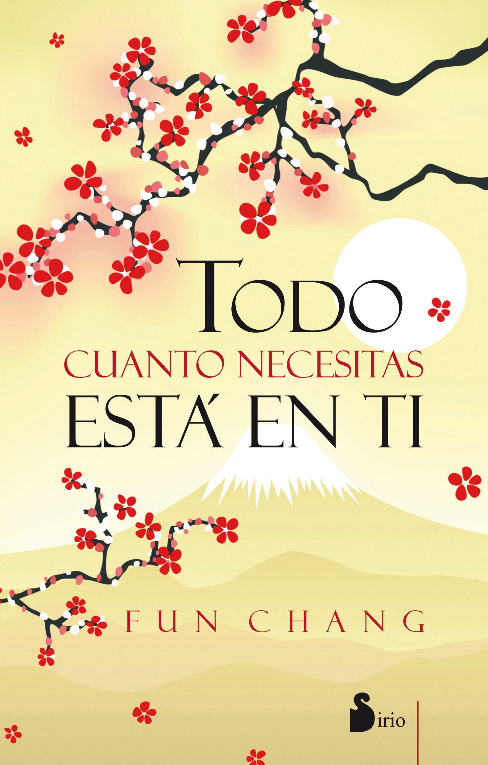 Todo cuanto necesitas esta en ti (Spanish Edition) pdf epub