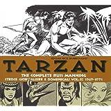 Tarzan. Strisce giornaliere e domenicali: 2