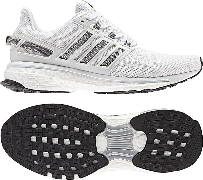 adidas Energy Boost 3 W, Zapatillas de Running para Mujer: Amazon ...