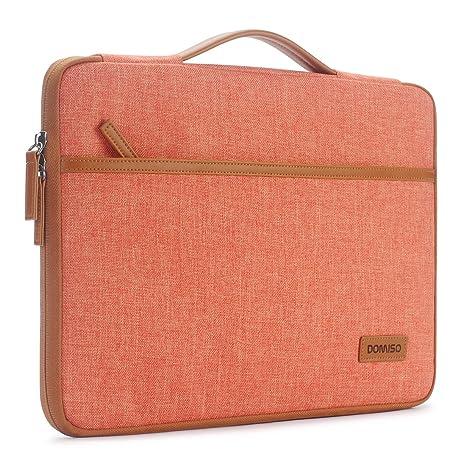 DOMISO 10.1 zoll Tablette Hülle Etui Notebook Tasche Tragende Handtasche Abdeckung für 9.7 inch iPad Pro / 2017 New 9.7 inch