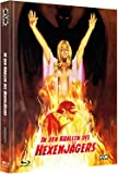 In den Krallen des Hexenjägers - uncut (Blu-Ray+DVD) auf 333 limitiertes Mediabook Cover C [Limited Collector's Edition]
