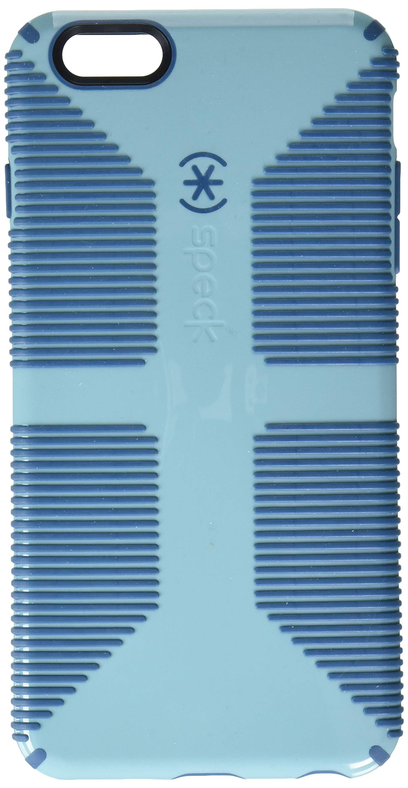 Speck Products CandyShell Grip Case for iPhone 6 Plus/6S Plus - River Blue/Tahoe Blue