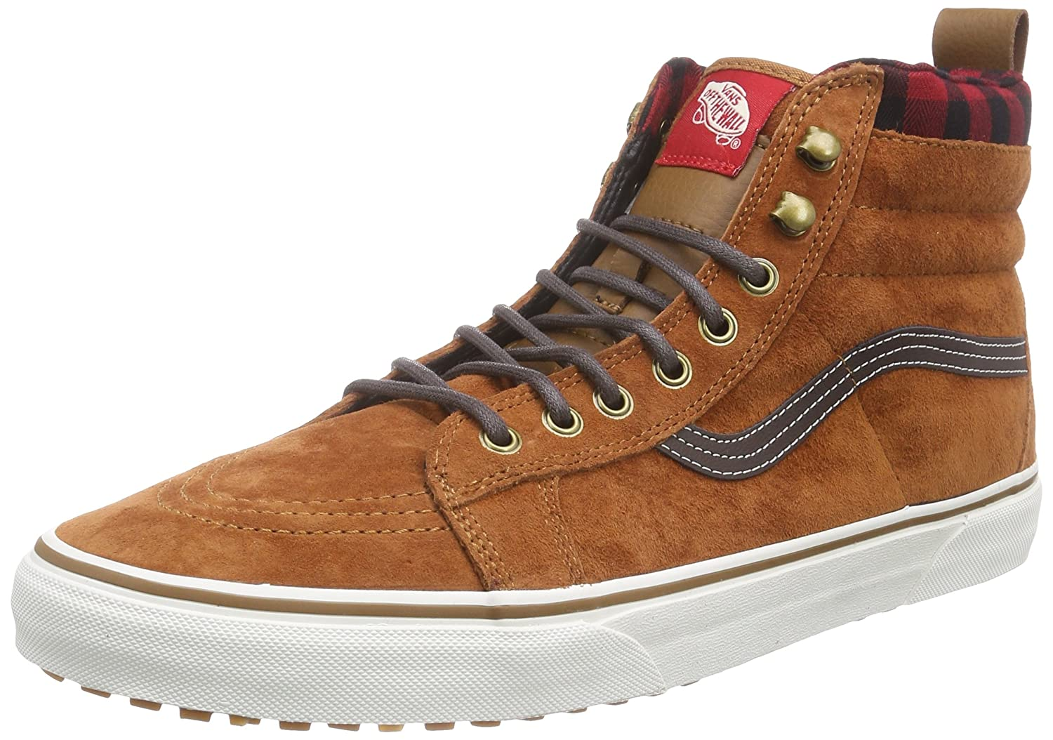 Vans Sk8-Hi Unisex Casual High-Top Skate Shoes 987a12f5e