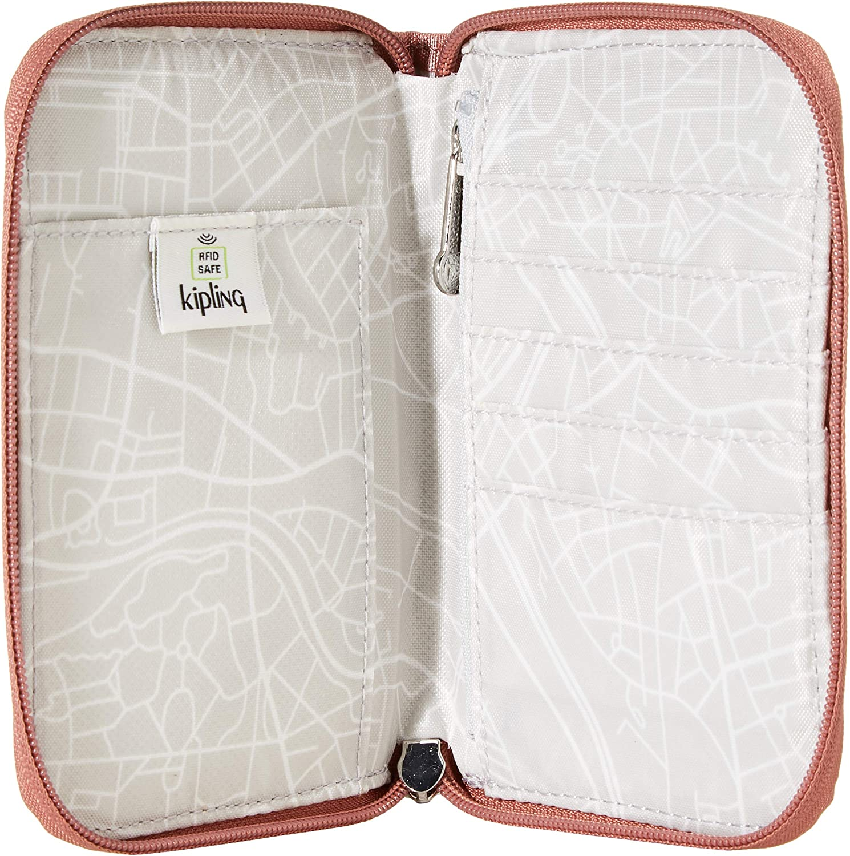 15 Centimeters Kipling Travel Doc S Portefeuille Passeport