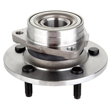 2009 dodge ram 1500 4x4 front wheel bearing