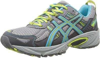 Amazon.com | ASICS Women's GEL-Venture 5 Running Shoe | Trail Running