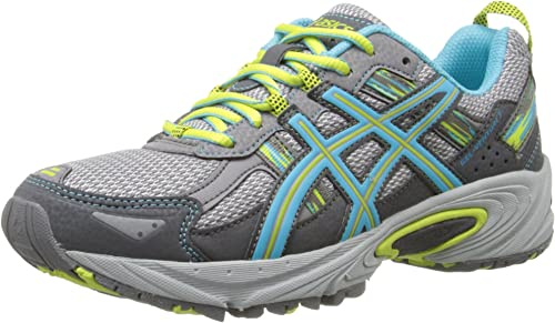 ASICS Gel-Venture 5, Trail Runner. para Mujer: Asics: Amazon.es: Zapatos y complementos
