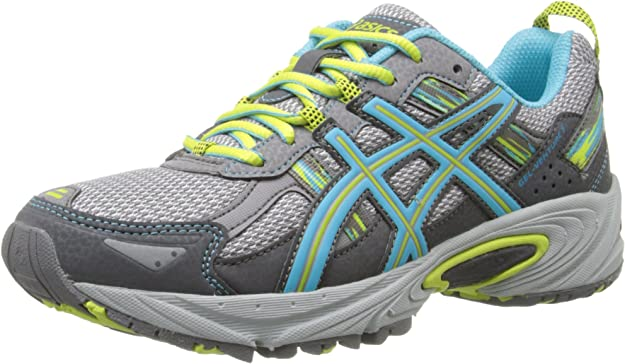 ASICS GEL-Venture 5 Running Shoe review