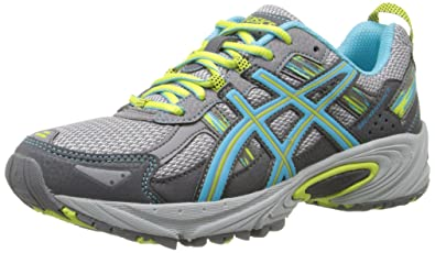 93dc332821d Image Unavailable. Image not available for. Color: ASICS Women's Gel-Venture  5 ...