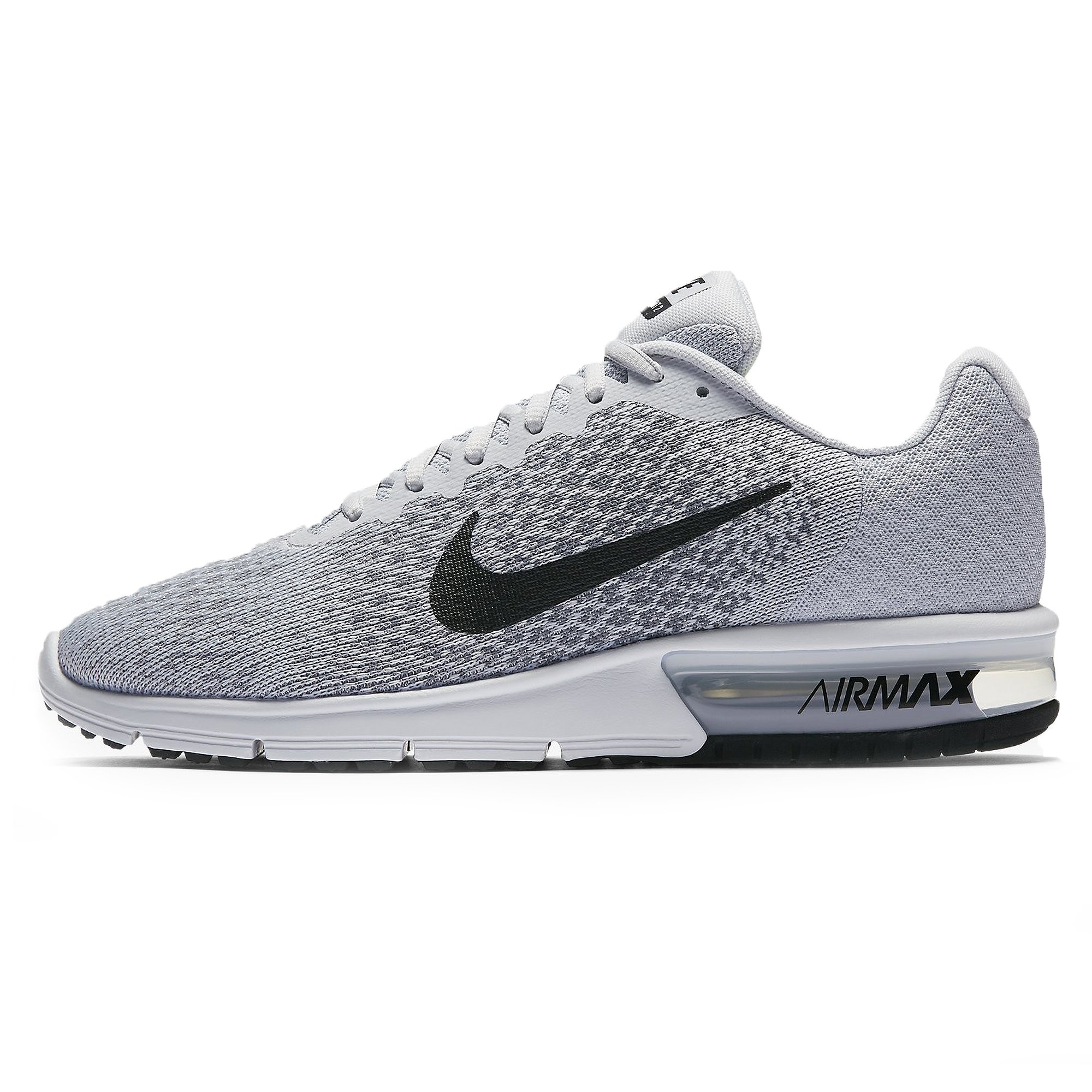 c88ef744a9fe Galleon - NIKE Mens Air Max Sequent 2