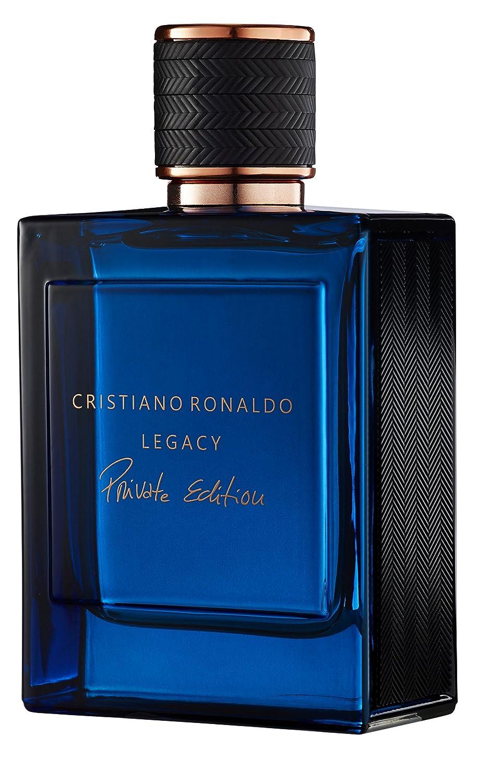 Christiano Ronaldo Legacy Private Edition Eau de perfume spray–100ml 8051196500012