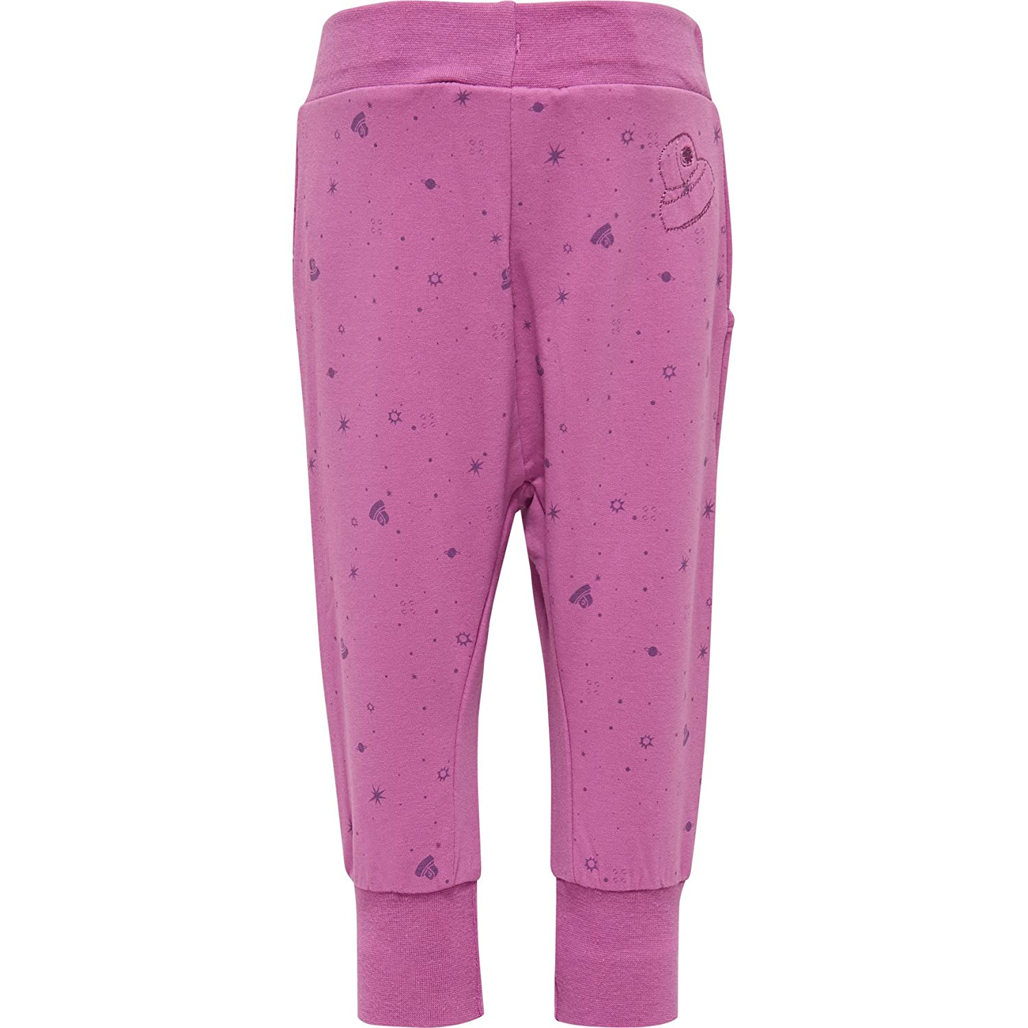 LEGO Duplo Papina 603 Sports Pants 92, Purple