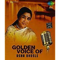 GOLDEN VOICE OF ASHA BHOSLE