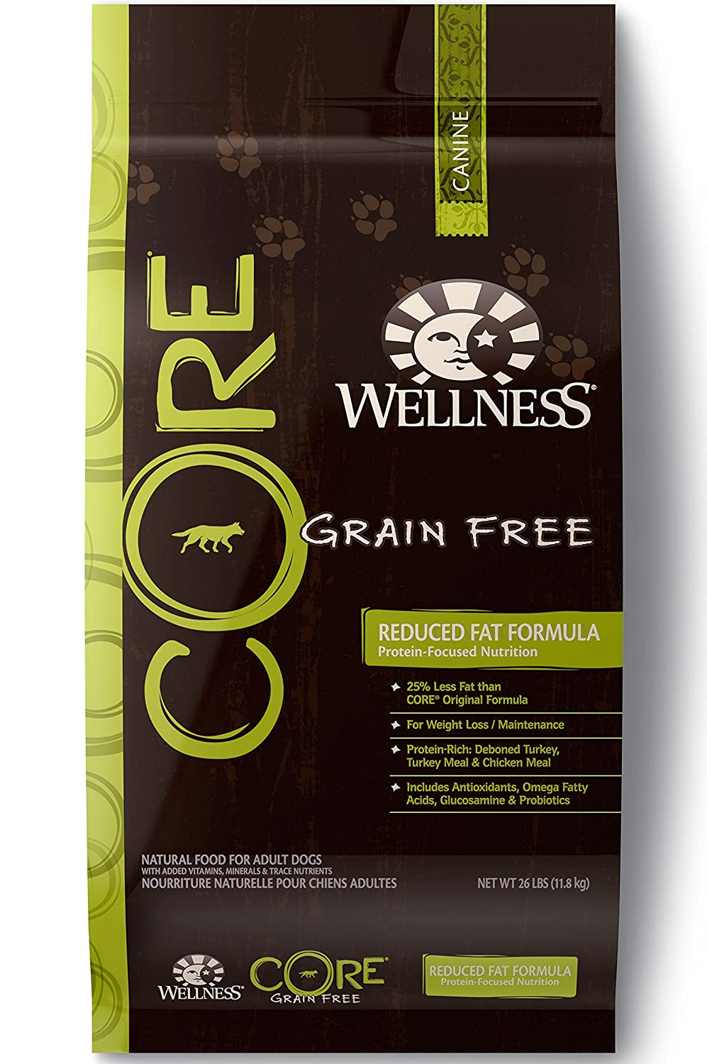 best dry dog food golden retriever