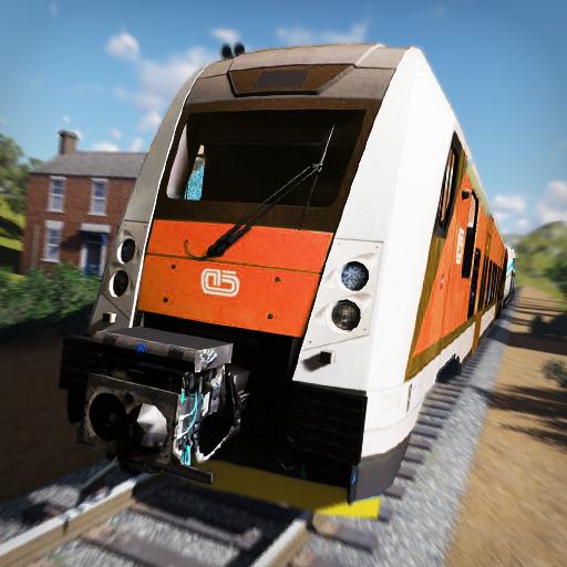 Train Simulator Euro 2016